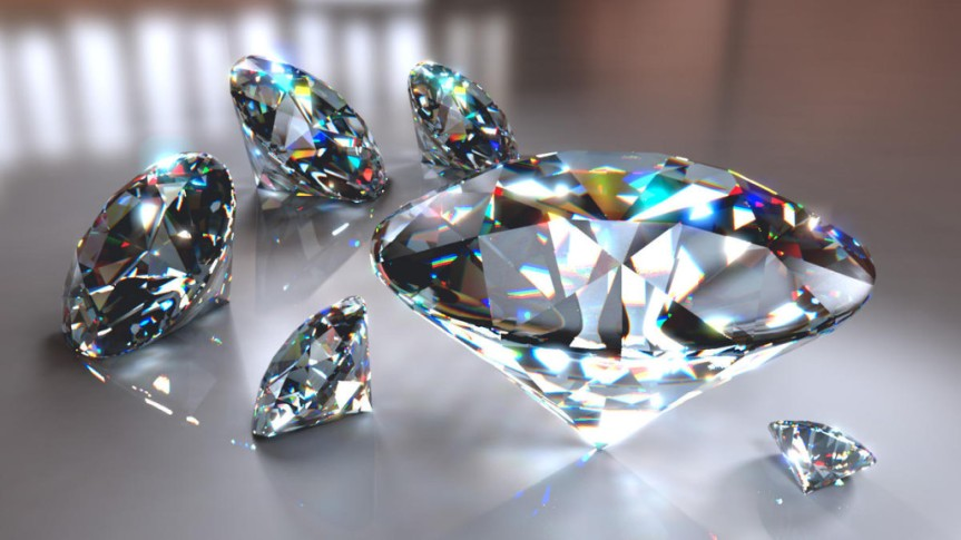 What is the Birthstone forApril?
