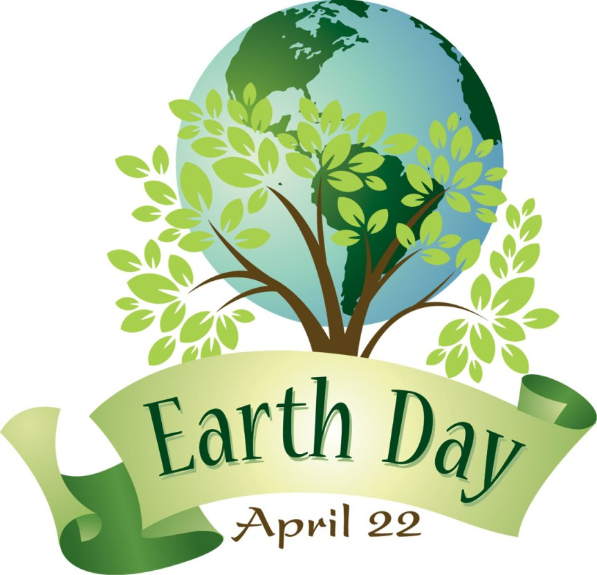 Earth Day ~ April 22, 2016
