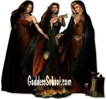 goddessschool