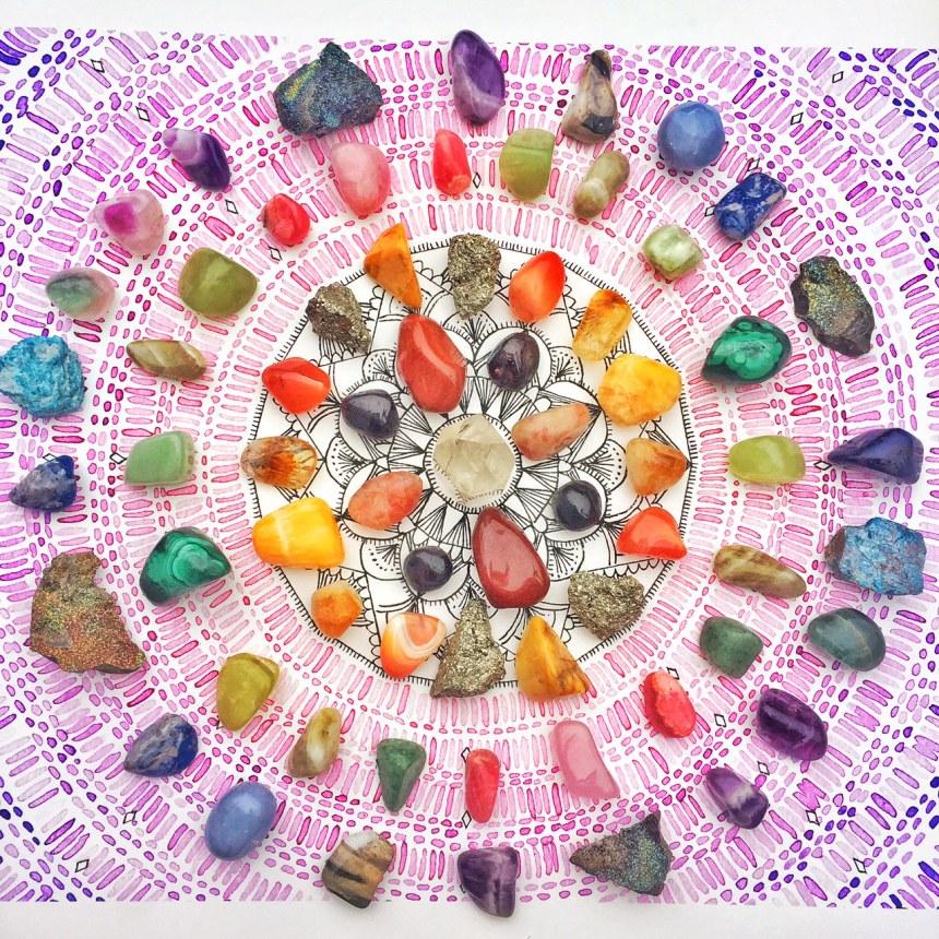 howtomakeacrystalgrid-rainbow