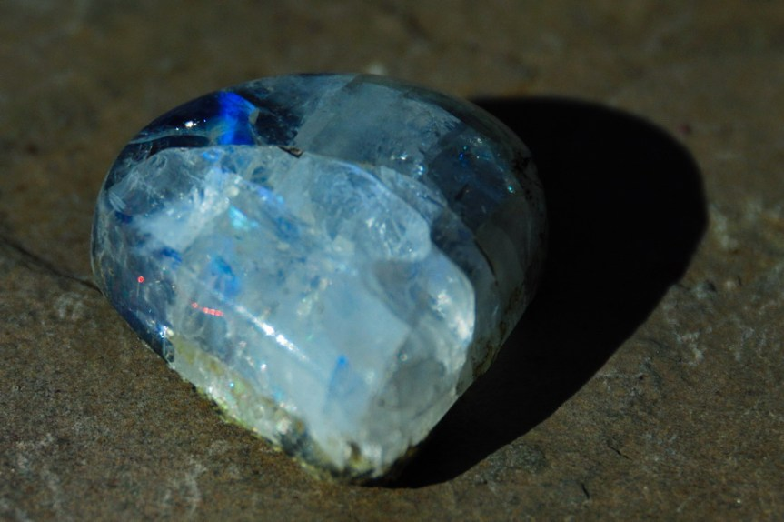June Birthstone Moonstone 5
