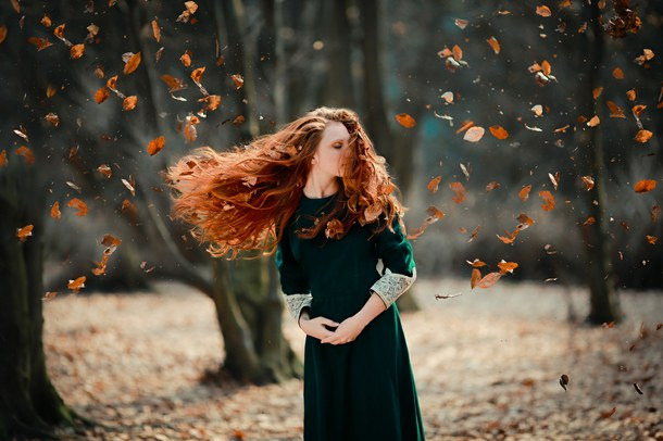 Follow The AutumnalWind