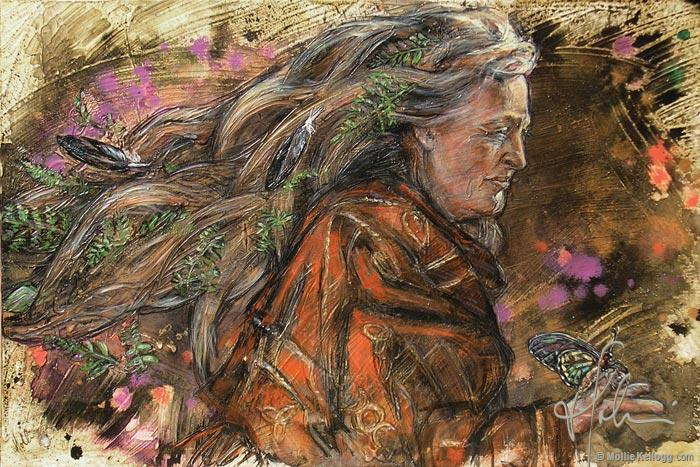 Autumn ~ The Time Of TheCrone