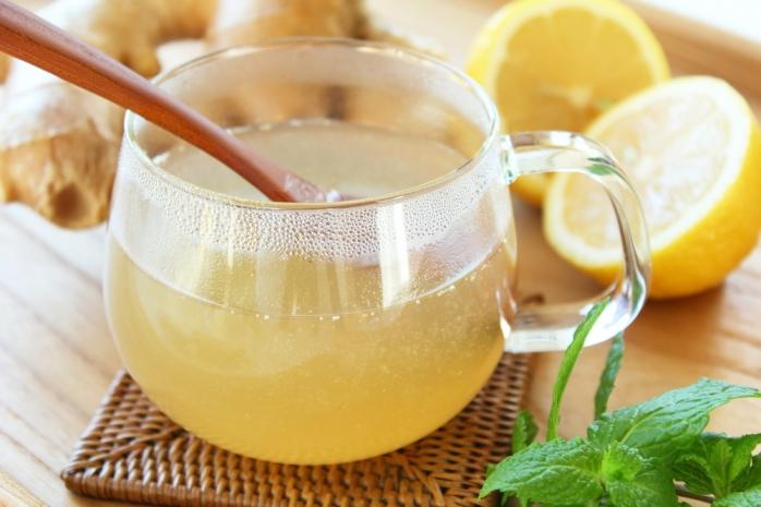 ginger-tea
