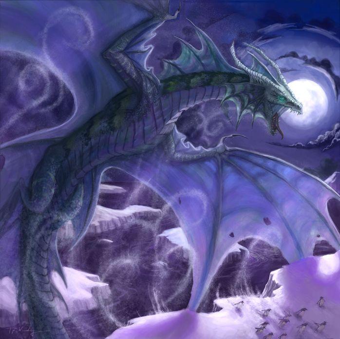 january-dragon