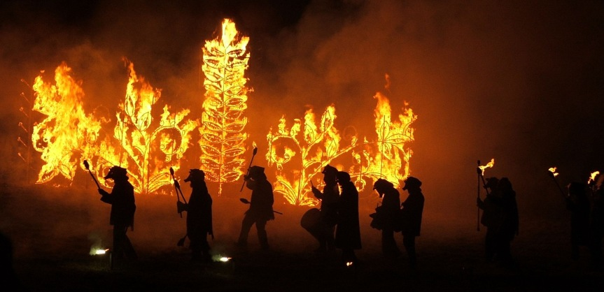 Imbolc: Traditional Celebrations for a ModernTime