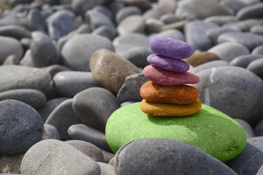 Healing & Balancing YourChakras