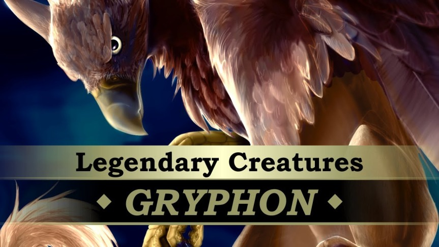 GRIFFIN (GRYPHON)