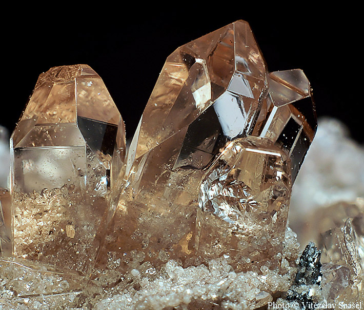Topaz ~ Divine Light ~ Good Witches Homestead