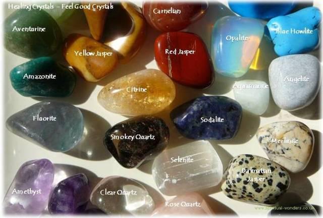 Box of love basic Christmas carnelian Moonstone Crystal healing minerals Christmas family man woman child