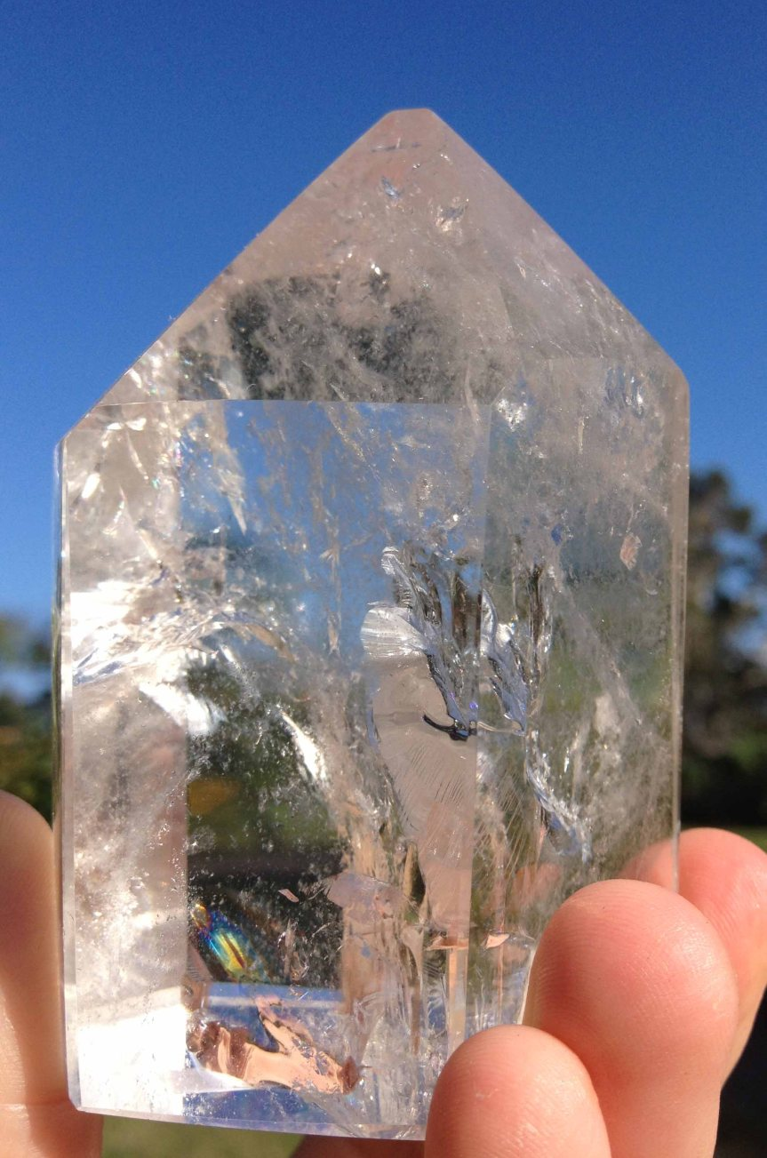 What Are Devic Crystals?