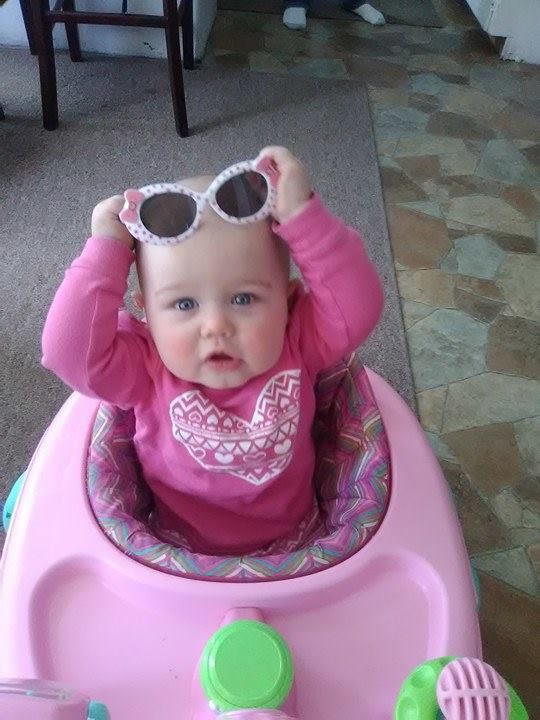 Vivian sunglasses