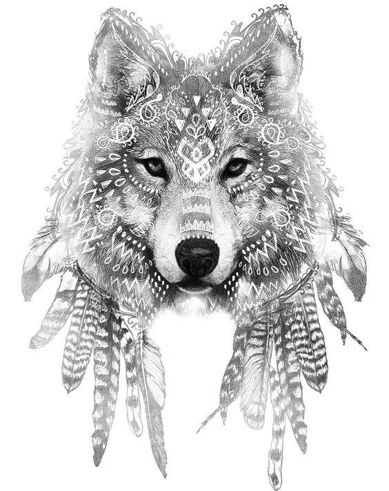 Totem Animals and SpiritGuides