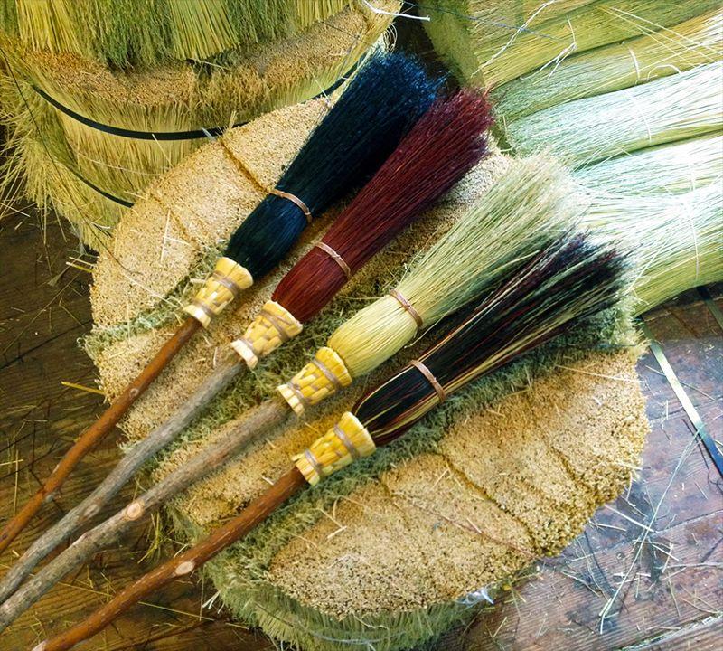 Magickal Brooms {Besom}101