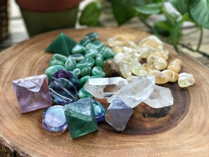 What Are Pocket, Pillow and Worry Stones