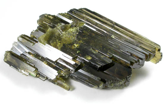 Healing Ritual For Giving And Receiving Positive Energy: Epidote