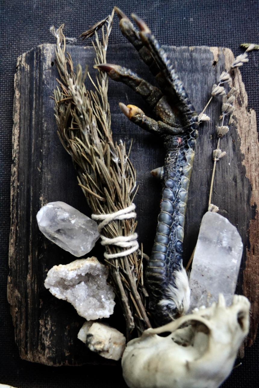 witches alchemy 2