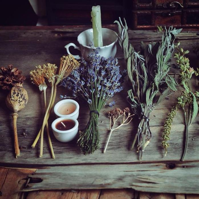 witches alchemy