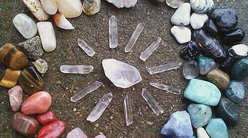 Crystals For Courage, Confidence, and Bravery   Good Witches