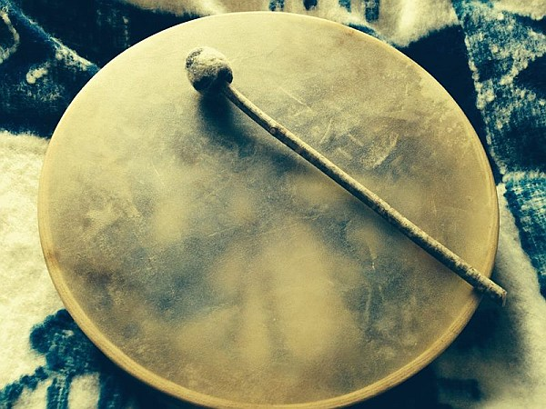 The Effect of Drumming and Shamanism on Health