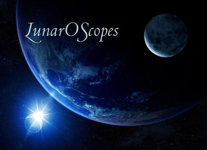 LunarOScopes, 05 October's Aries Full Moon, Let's Release