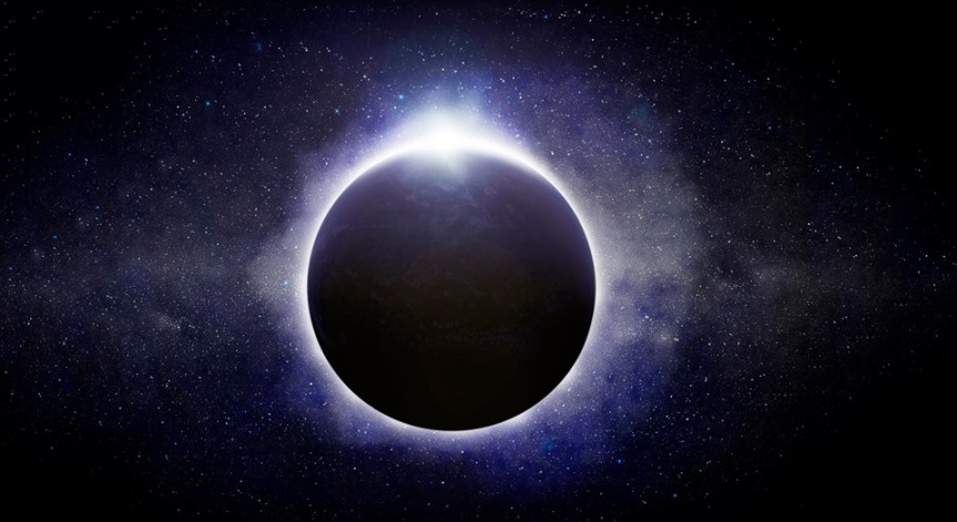 New Moon/Solar Eclipse