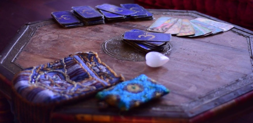 What is Tarot & How Does ItWork?