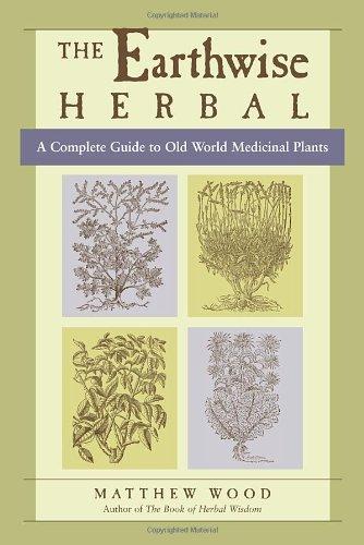 Earthwise-Herbal-Volume-1