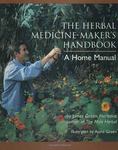 Herbal-Medicine-Handbook