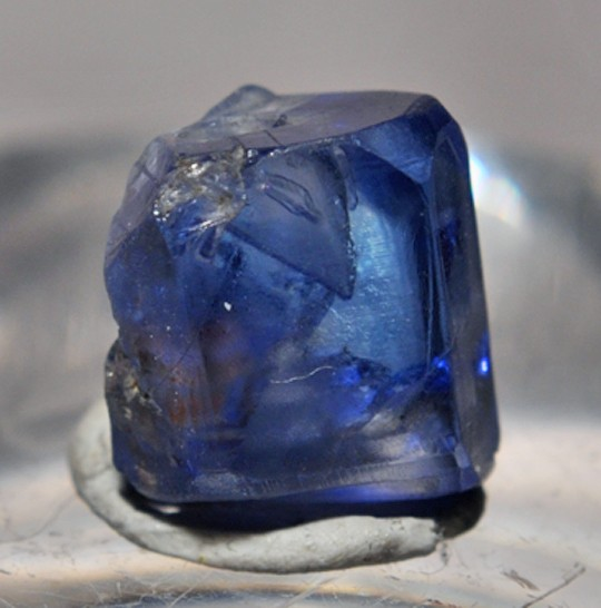 The Mystique and Lore of Sapphire's