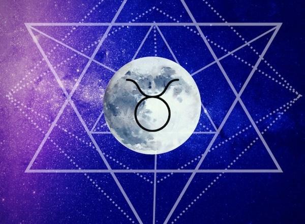 FULL MOON IN TAURUS ~ RISINGCLARITY