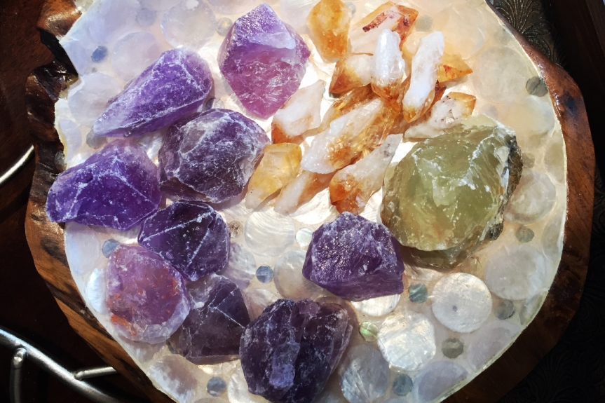 7 Healing Crystals For Children