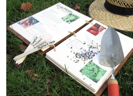 garden-journal