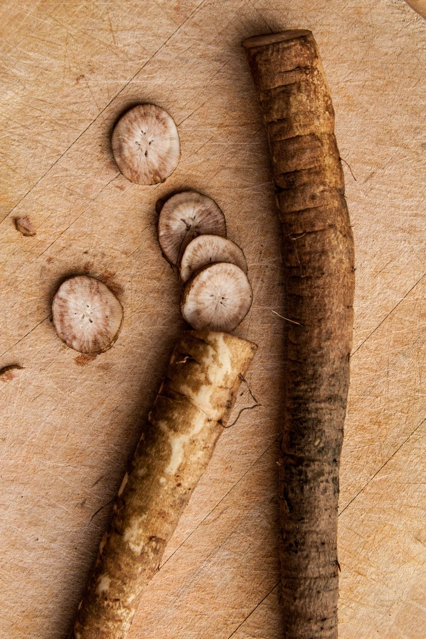 Indefinitely Wild Series: What Is Burdock Root?