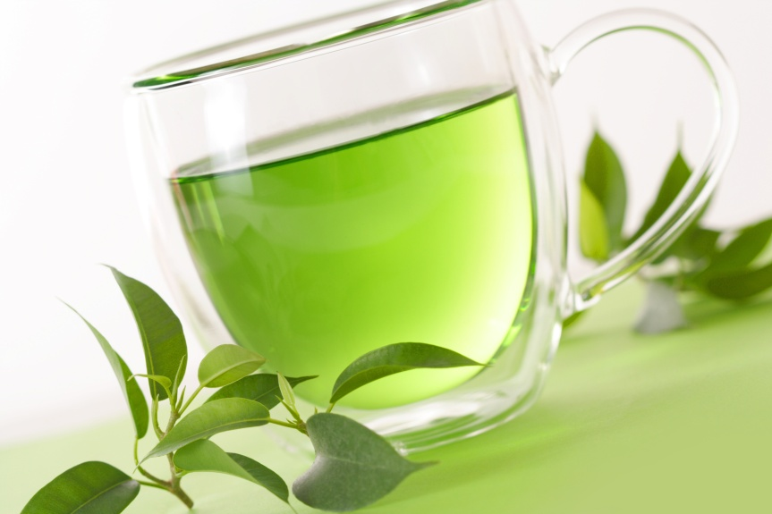 Green Tea: Health Benefits
