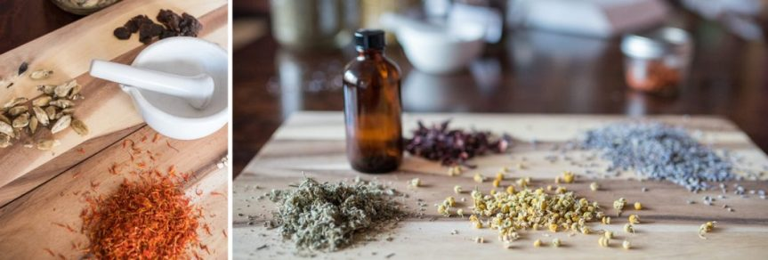 Easy Herbal Oils, Salves, and Syrups
