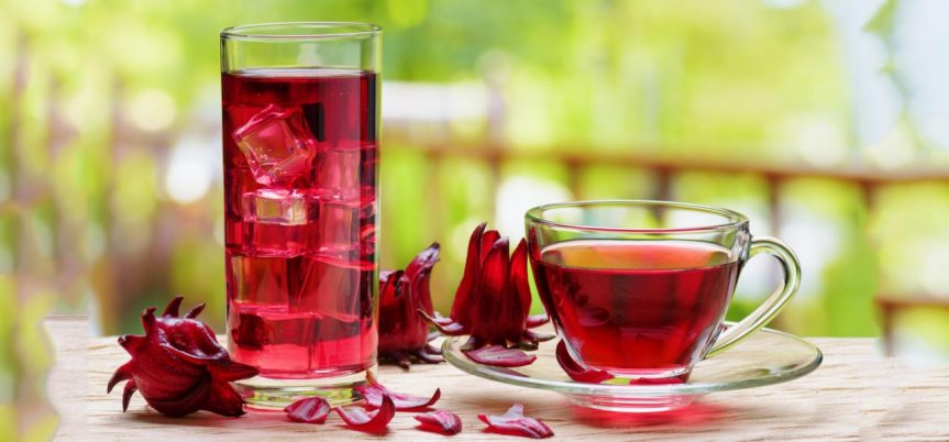 Hibiscus Tea: Health Benefits
