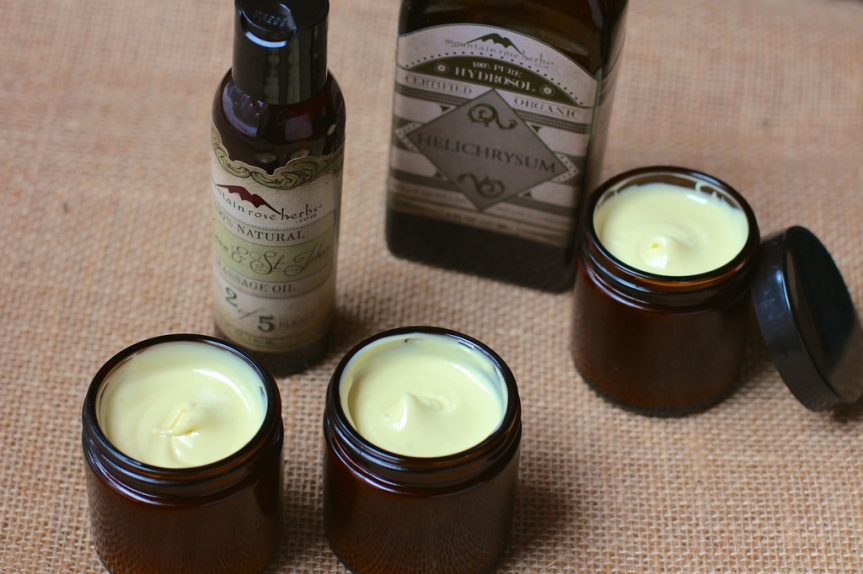 Arnica Ointment Recipe