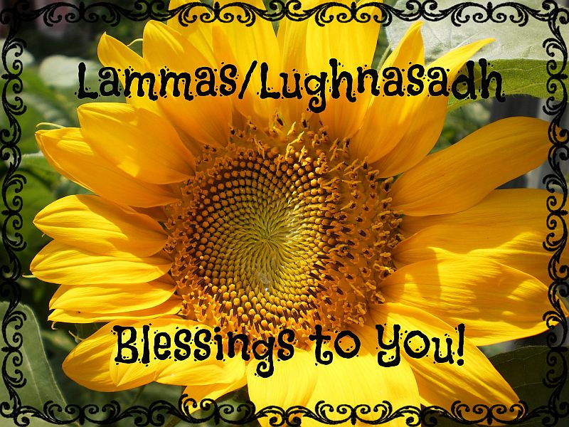 Lammas by The Witches Gossip Corner