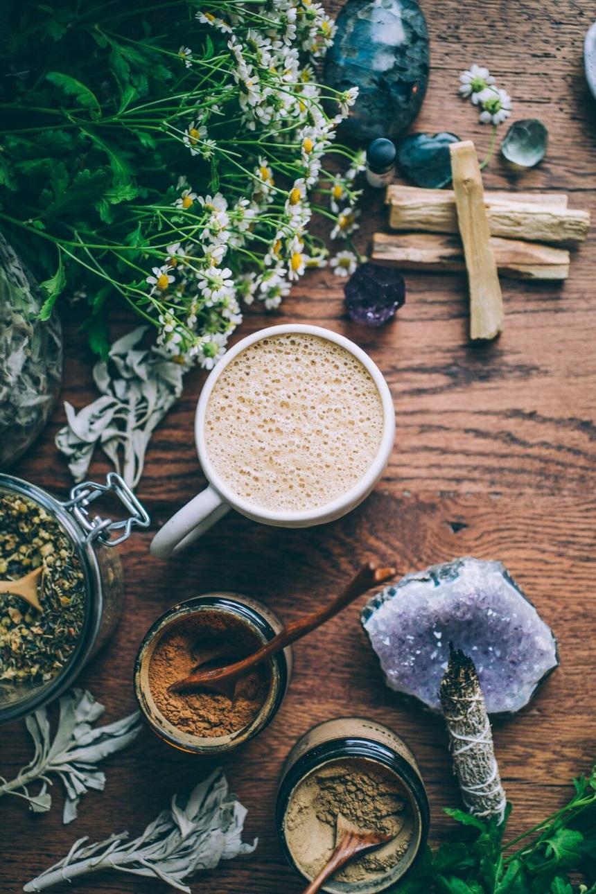 tonic herbs