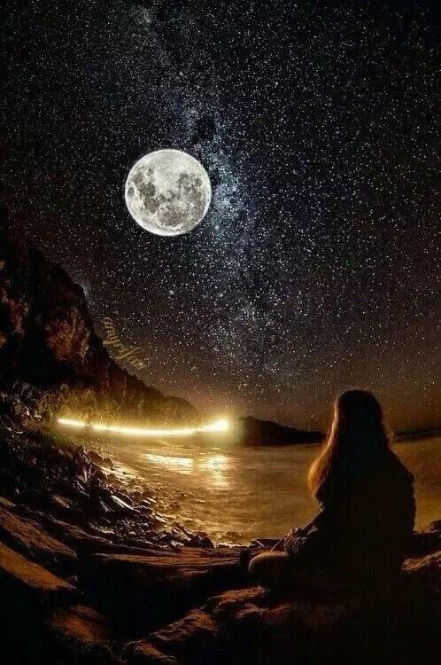 September Full Moon