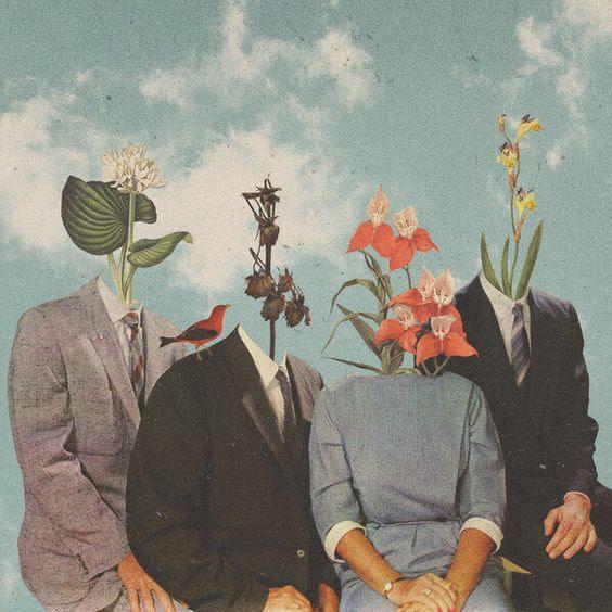 Intuitive minds