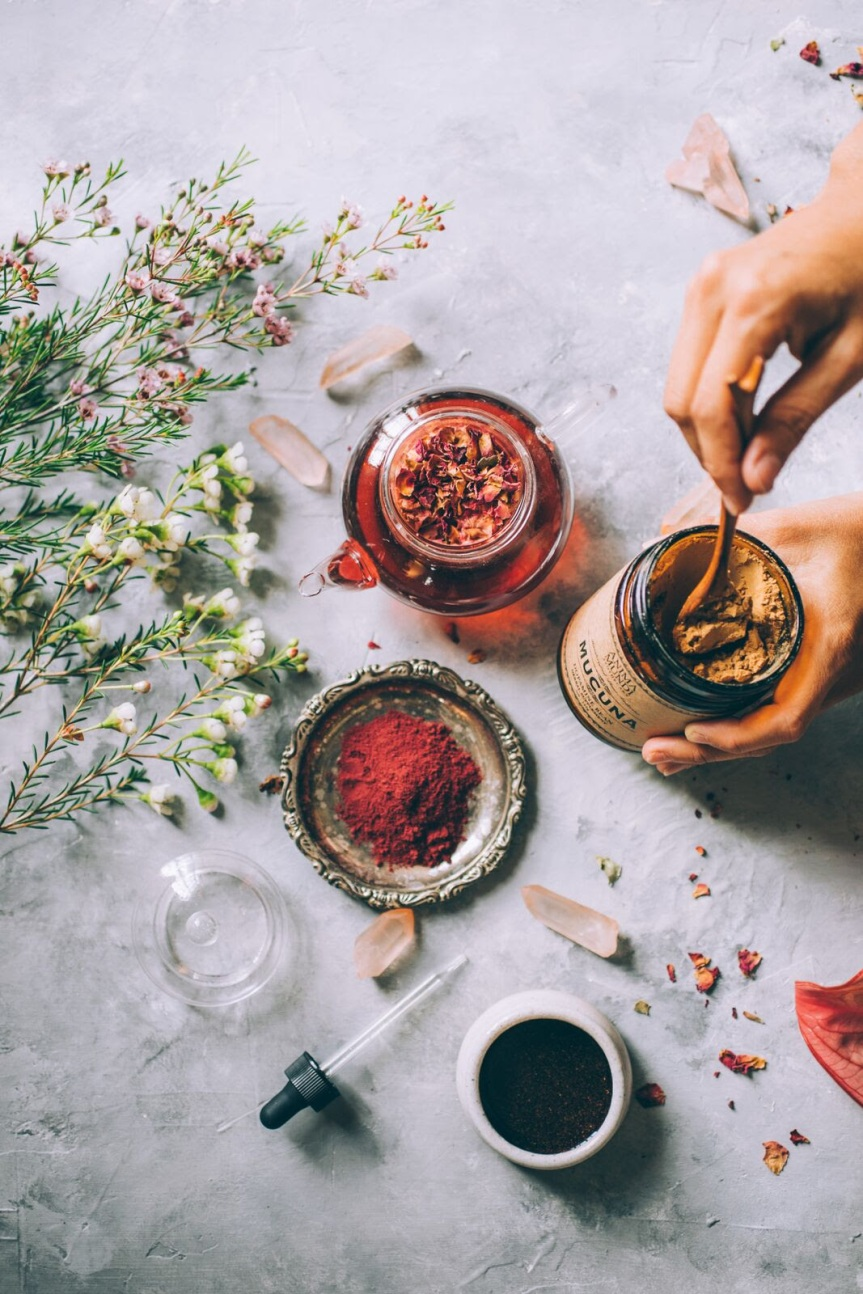 anima mundi tea 2019