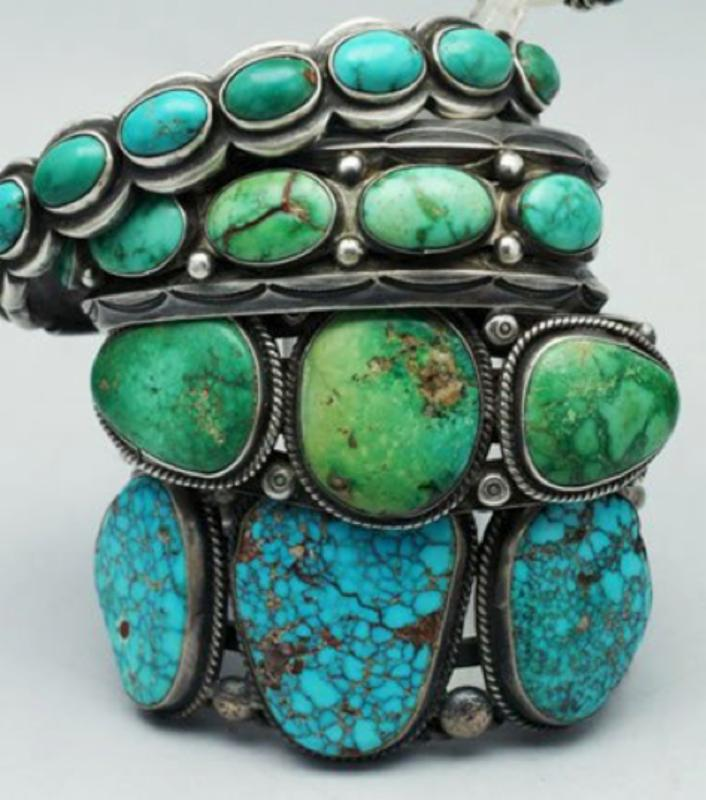 Turquoise: The Sky Stone