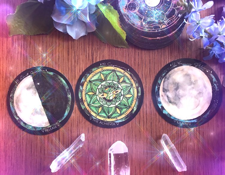 New Moon in Pisces | Planting Moon Energy Reading — Spirit de la Lune