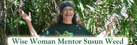 Personal Mentorship with Susun Weed – What's Science Got to do with It?