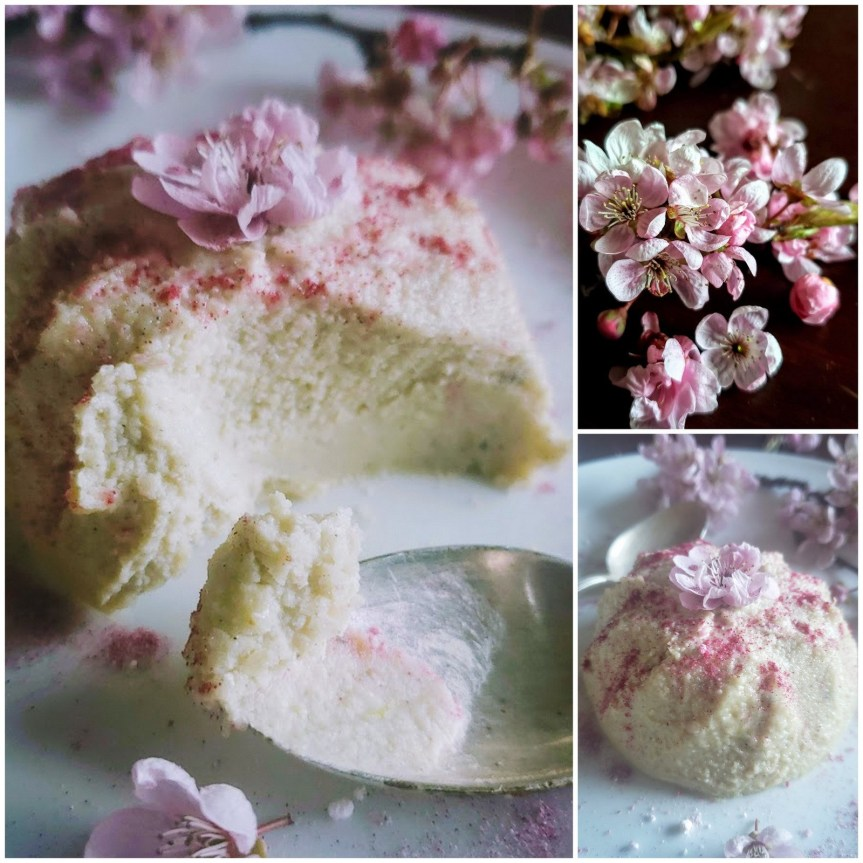Foraging & Cooking with Ornamental Purple Plum Blossom: Spring Floral Confections! – Gather Victoria