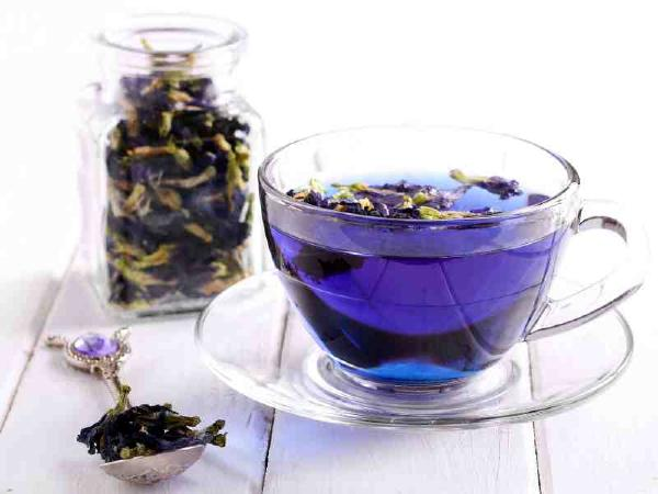 Benefits of Organic Blue Tea – Butterfly Pea or Asian Pigeonwing