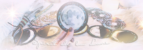 New Moon in Libra — Spirit de la Lune