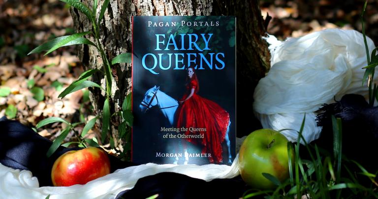 Fairy Queens: Meeting the Queens of the Otherworld | John Beckett